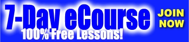 Free e-course courtesy of Jimmy D. Brown!